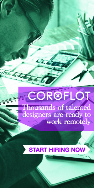 Design Jobs And Creative Careers Coroflot