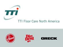 Good Tti Floor Care N A