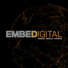 Embed Digital is seeking a Jr. Graphic Designer in Irvine, CA